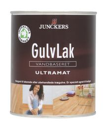 Junckers - Gulvlak ultramat