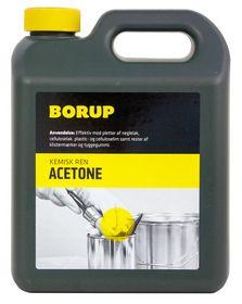 Borup Kemi - Acetone