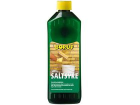 Borup Kemi - Saltsyre 30%