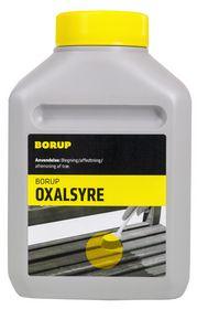 Borup Kemi - Oxalsyre
