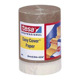 Tesa - Afdækningspapir med tape