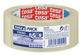 tesa - Pakketape transparent