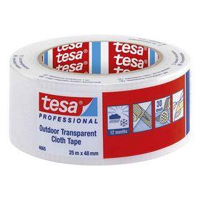 Tesa - Lærredstape UV