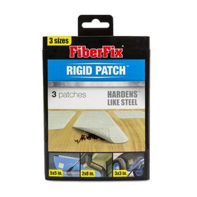 FiberFix - Tape Patch