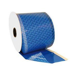 Dafa - Airstop PE lysningsfolie blå