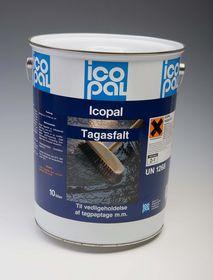 Icopal - Tagasfalt