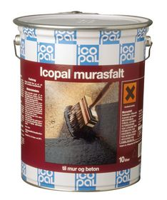 Icopal - Murasfalt