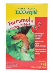 ECOstyle - Sneglemiddel