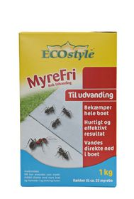 ECOstyle - Myrefri KVIK koncentrat
