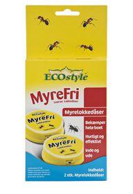 ECOstyle - Myrefri Loxiran lokkedåse
