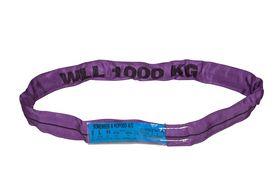 - Rundsling violet 1 Ton