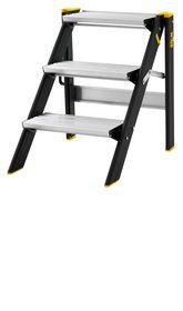 Wibe Ladders - Arbejdsbuk 5000+. 67,5 cm. 3 trin