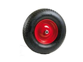 Randersbøren - Trillebørshjul 1100