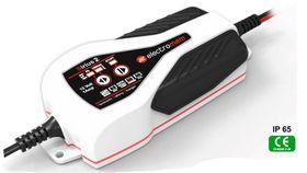 Electromem - Batterilader Sirius 2 12V 1A