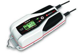 Electromem - Batterrilader Sirius 4 6/12V 4A