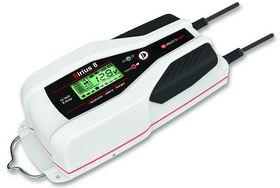 Electromem - Batterilader Sirius 8 12V 8A