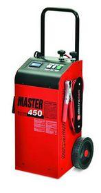 Electromem - Booster/Batterilader Master 450 12/24V 40A/400A