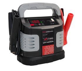 Schumacher - Booster Hybrid 12V-1200A