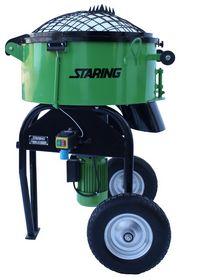 Staring - Tvangsblander SM 125, 400V
