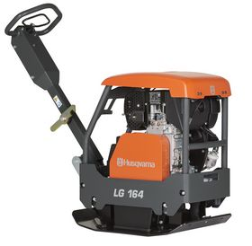 Husqvarna - Pladevibrator LG 164 diesel