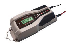 Electromem - Batterilader 12V Sirius 8+, 8A