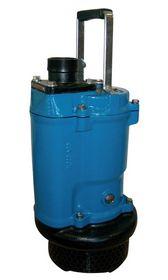 Tsurumi - Dykpumpe KTZ32.2-50 P.NR.