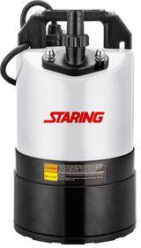 """Staring - Bundsugpumpe STP2-480DW 1"""" 0,48KW, 230V"""