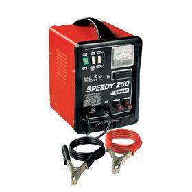KGK - Batterilader Speedy 250