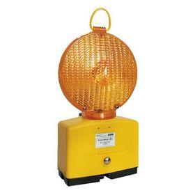 - Blinklygte LED 2x6V