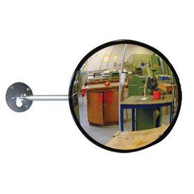 Dancop - Oversigtsspejl SM rund