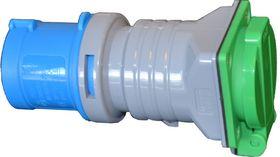 Blue elect - Adaptor
