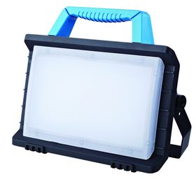 BASIXX - Arbejdslampe LED 25 W