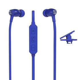 Scosche - Hovedtelefoner Bluetooth m/Mic+Con