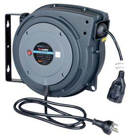 Flowconcept - Aut. kabelopruller IP42