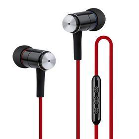 AWEI - Hovedtelefoner In-ear m/mikrofon og jackstik