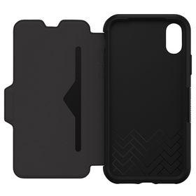 Scosche - OtterBox Strada Cover - iPhone X-XS