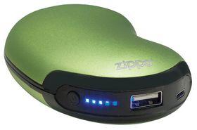Zippo - Håndvarmer genopladelig