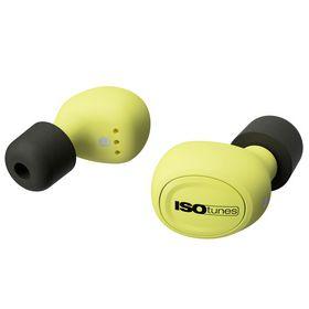 ISOTunes - Headset Free IT12 neon