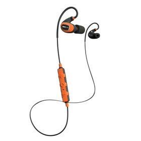 ISOTunes - Headset, PRO 2.0, EN352, orange