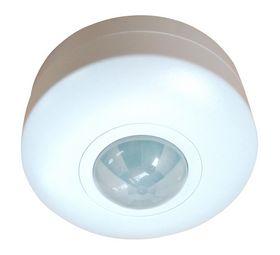 Gripo - Lyssensor 360°, loft, IP44, hvid
