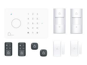 Gripo - Alarmsæt, GSM