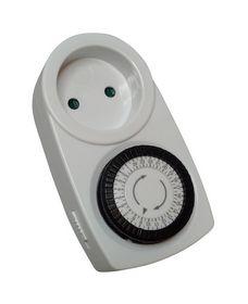 Gripo - Kontaktur, tænd/sluk, 48 indstillinger, 230V