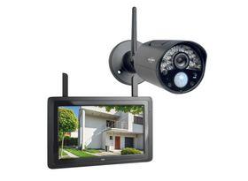 Elro - Sikkerheds kamerasæt