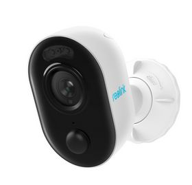 Reolink - Overvågningskamera Lumus Spotlight (WIFI)