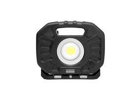 STROXX - Arbejdslampe, genopladelig, 25 W
