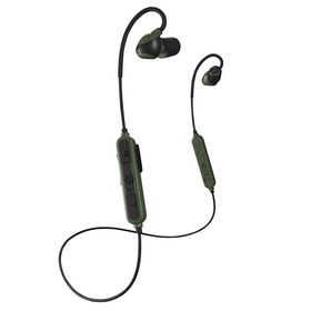 ISOTunes - Headset Pro Sport Force Green