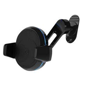 Scosche - Telefonholder Dash Swing 10W Qi Trådløs opladning t/Bil