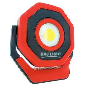 HAJ LIGHT - Arbejdslampe mini genopladelig 700 lumen