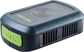 Festool - Mobil lader PHC 18