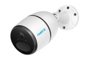 Reolink - Overvågningskamera Go (4G)